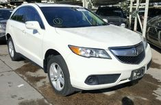 Clean Acura RDX 2015 FOR SALE