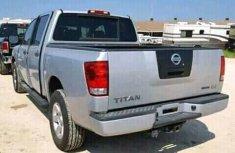 Nissan Titan 2007 for sale