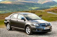 Toyota Avensis 2003 model: Wagon version, Price in Nigeria, Engine, Problems, Specs & more