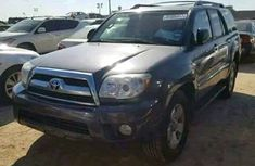 Well foreign use Toyota 4RUNNER 2008 For sale