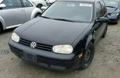 Well foreign use Golf for sale 2005
