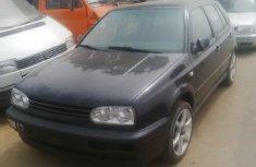 2002 Volkswagen Golf 3 for sale