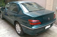 Peugeot 406 2003 in good condition for sale