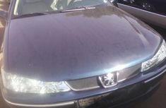 Peugeot 406 2001 in good condition for sale