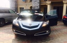 Extremely Clean Acura ZDX 2010 Model For Sale