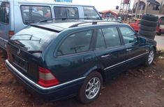 2001 Mercedes C200 class FOR SALE