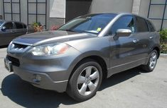 Well foreign use Acura RDX 2008 for sale