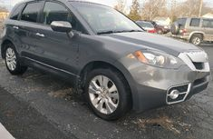 Well foreign use Acura RDX for sale 2011 FOR SALE