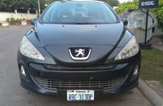 Peugeot 308 2012 for sale