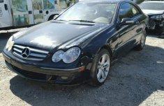 2007 Mercedes Benz CLK350 for sale