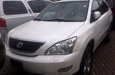 LEXUS RX 300 VERY NEAT 2011 FOR SALE