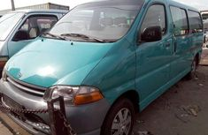 2000 Toyota HiAce for sale in Lagos