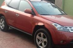 Nissan Murano 2005 ₦1,700,000 for sale