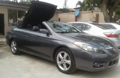 2007 Toyota Solara Petrol Automatic