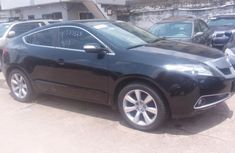 Acura ZDX 2010 Automatic Petrol ₦9,500,000