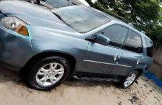 2006 Acura MDX Petrol Automatic