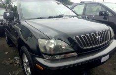 2001 Lexus RX Petrol Automatic for sale