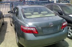 2010 Clean Toyota Camry for sale with full opu