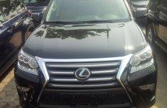 Lexus Gx 460 2014 for sale