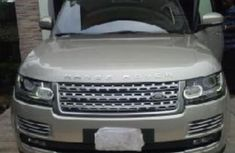 2013 Clean Range Rover for sale