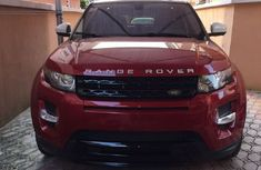 2014 Clean Range Rover for sale