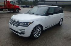 2015 Clean Range Rover for sale