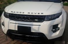 2018 Clean Range Rover for sale