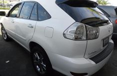 Foreign used Lexus Rx350 2008