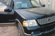 Ford Explorer SUV 2002 FOR SALE
