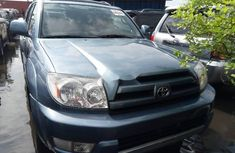 Toyota 4-Runner 2005 Automatic Petrol ₦3,400,000 for sale
