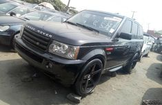 Land Rover Range Rover Sport 2008 ₦6,800,000 for sale