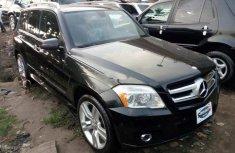2011 Mercedes-Benz GLK Petrol Automatic for sale