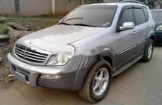 SsangYong Rexton 2004 Automatic Petrol ₦1,820,000