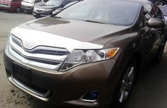 2010 Almost brand new Toyota Venza Petrol for sale