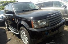 2009 Land Rover Range Rover Sport Petrol Automatic for sale