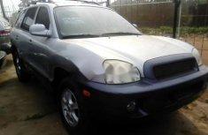 Hyundai Santa Fe 2002 for sale