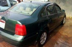 Passat 2000 automatic for urgent sales
