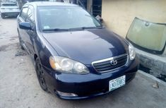 2007 Toyota Corolla for sale in Lagos