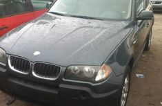2005 BMW X3 for sale in Lagos