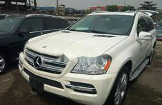 2012 Mercedes-Benz GL450 for sale