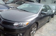 2013 Toyota Camry Petrol Automatic for sale