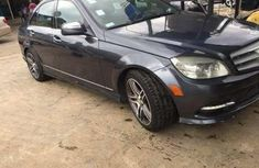 Almost brand new Mercedes-Benz C300 Petrol 2009 for sale
