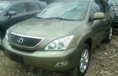 2007 Lexus RX330 for sale