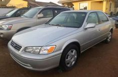 2008 Toyota Camry 2.2 for sale