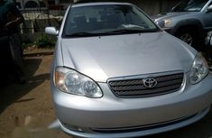 Clean Toyota Corolla 2008 FOR SALE