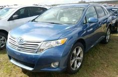 Auction Toyota Venza 2011 FOR SALE