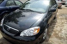 Very clean Toyota Corolla 2005 FOR SALE