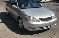 2004 Toyota Camry XLE FOR SALE