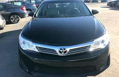 2014 Toyota Camry le for sale