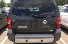 Nissan Extera 2006 Black for sale